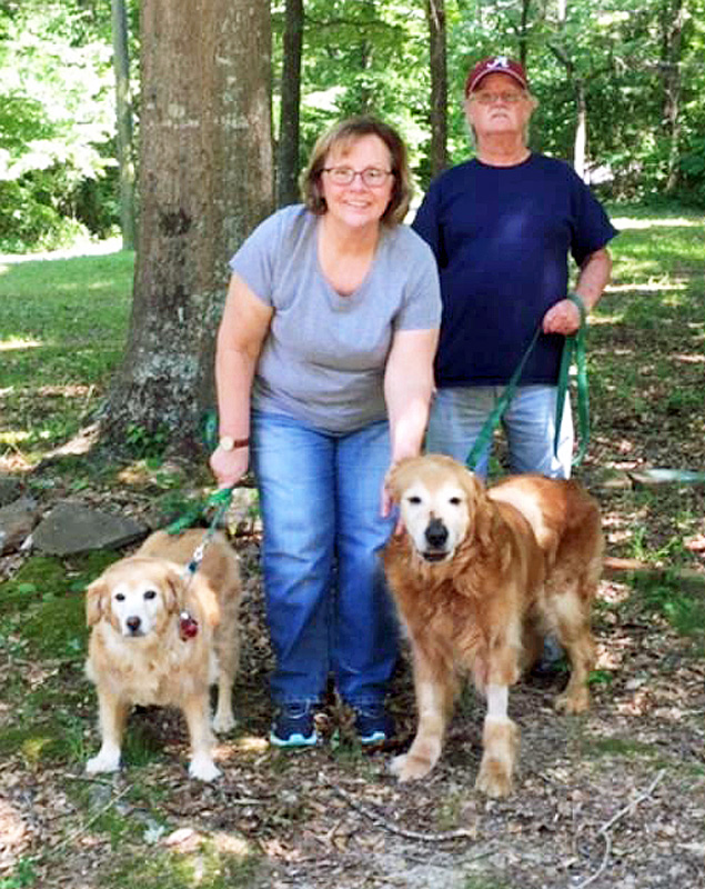 7da43bd5bdbe Hosea/Buddy - ADOPTED Jun 2, 2019 - Hosea is now the fifth senior dog Susie  and Lee have adopted through AGB to live out his life in the best way  possible.